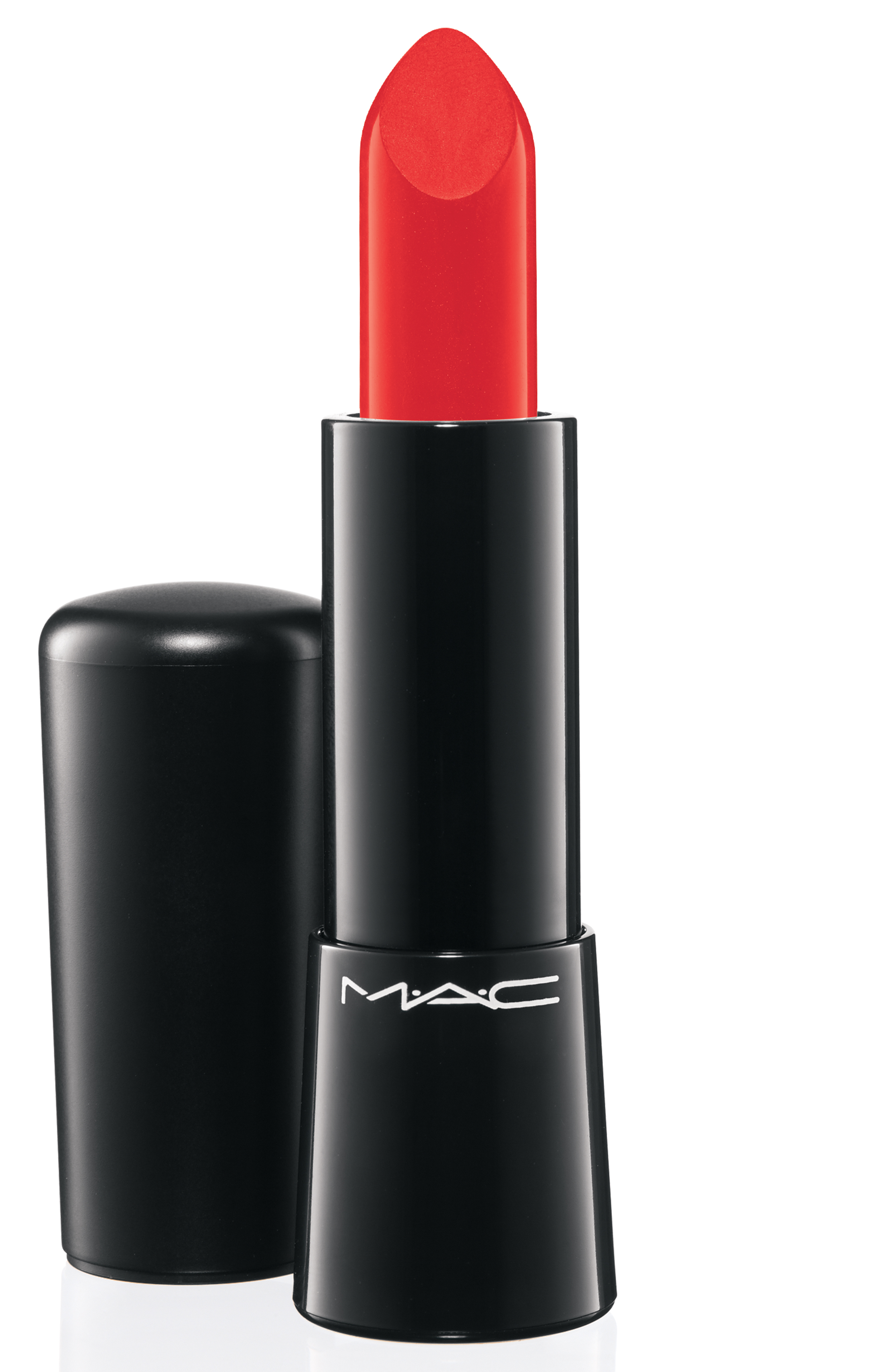 Moisture With Added Pop Equals MAC Mineralize Rich