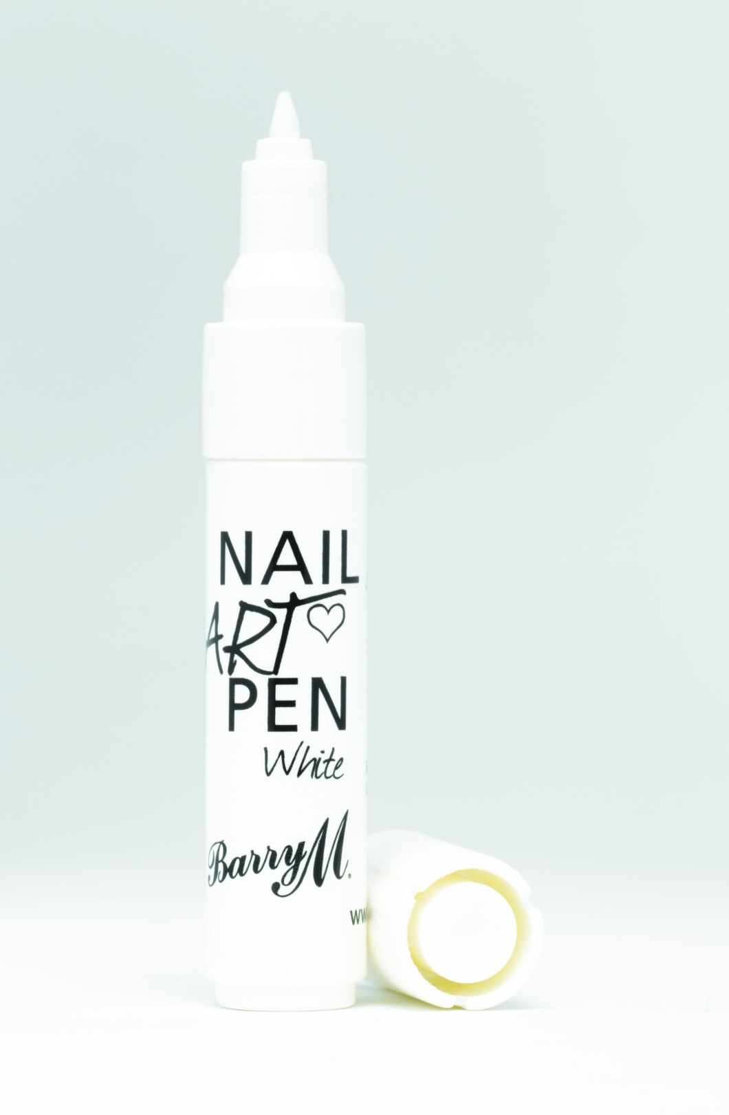 Nail Art Pen White